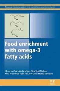 Baixar Food enrichment with omega-3 fatty acids pdf, epub, ebook