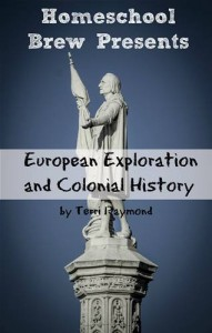 Baixar European exploration and colonial history pdf, epub, eBook