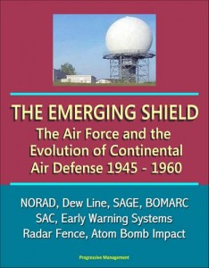 Baixar Emerging shield: the air force and the pdf, epub, eBook