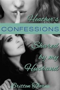 Baixar Heathers confessions: shared by my husband pdf, epub, ebook