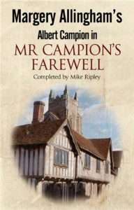 Baixar Margery allingham's mr campion's farewell pdf, epub, eBook