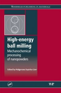 Baixar High-energy ball milling pdf, epub, ebook