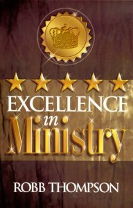 Baixar Excellence in ministry pdf, epub, eBook
