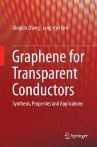 Baixar Graphene for transparent conductors pdf, epub, ebook