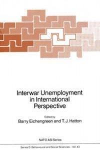 Baixar Interwar unemployment in international pdf, epub, ebook