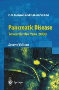 Baixar Pancreatic disease pdf, epub, ebook