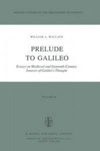 Baixar Prelude to galileo pdf, epub, ebook