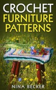 Baixar Crochet furniture patterns pdf, epub, ebook