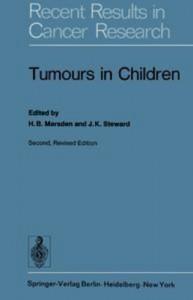 Baixar Tumours in children pdf, epub, ebook