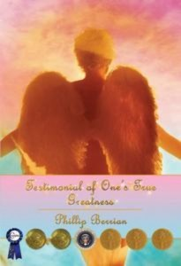 Baixar Testimonial of ones true greatness pdf, epub, ebook