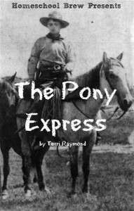Baixar Pony express, the pdf, epub, eBook