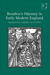 Baixar Boudica's odyssey in early modern england pdf, epub, eBook