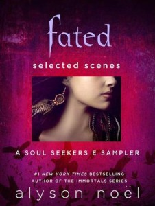 Baixar Fated: selected scenes pdf, epub, eBook