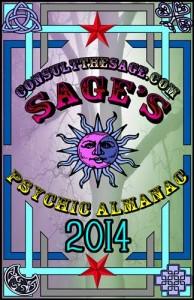 Baixar Sage's 2014 psychic almanac pdf, epub, ebook