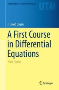 Baixar First course in differential equations, a pdf, epub, ebook