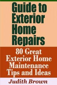 Baixar Guide to exterior home repairs: 80 great pdf, epub, eBook