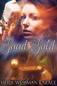 Baixar Good as gold, as pdf, epub, eBook