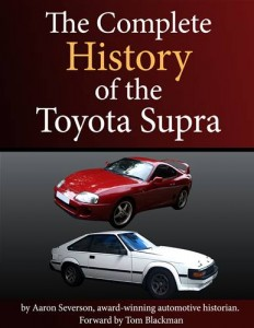 Baixar Complete history of the toyota supra, a pdf, epub, ebook