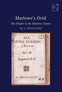 Baixar Marlowe's ovid pdf, epub, eBook