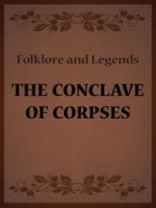 Baixar Conclave of corpses, the pdf, epub, ebook