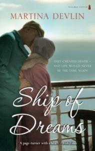 Baixar Ship of dreams pdf, epub, eBook