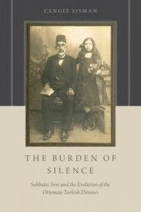 Baixar Burden of silence: sabbatai sevi and the pdf, epub, eBook