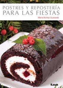 Baixar Postres y reposteria para las fiestas pdf, epub, ebook
