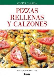 Baixar Pizzas rellenas y calzones pdf, epub, ebook