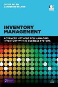 Baixar Inventory management pdf, epub, ebook