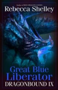 Baixar Dragonbound ix: great blue liberator pdf, epub, ebook