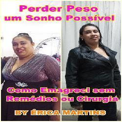 Baixar PERDER PESO UM SONHO POSSÍVEL pdf, epub, eBook