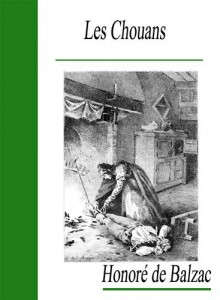Baixar Chouans, les pdf, epub, eBook
