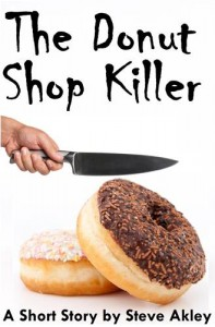 Baixar Donut shop killer, the pdf, epub, eBook