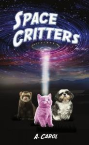 Baixar Space critters pdf, epub, ebook