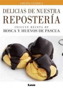 Baixar Delicias de nuestra reposteria pdf, epub, ebook