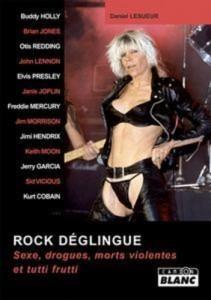 Baixar Rock deglingue pdf, epub, eBook