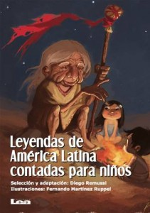 Baixar Leyendas de america latina contadas para ninos pdf, epub, ebook