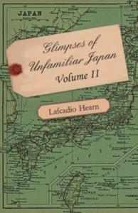 Baixar Glimpses of unfamiliar japan – volume ii. pdf, epub, eBook
