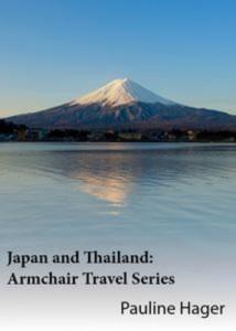 Baixar Japan and thailand: armchair travel series pdf, epub, eBook