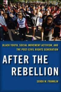 Baixar After the rebellion pdf, epub, eBook