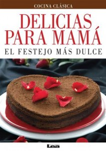 Baixar Delicias para mama pdf, epub, ebook