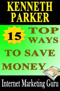 Baixar 15 top ways to save money: how to spend wisely pdf, epub, eBook