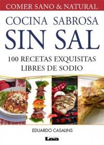 Baixar Cocina sabrosa sin sal pdf, epub, ebook