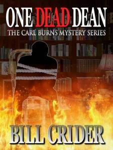 Baixar One dead dean pdf, epub, ebook