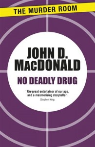 Baixar No deadly drug pdf, epub, eBook