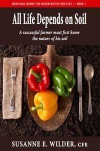 Baixar All life depends on soil: a successful gardener pdf, epub, ebook