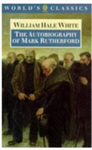 Baixar Autobiography of mark rutherford, the pdf, epub, eBook