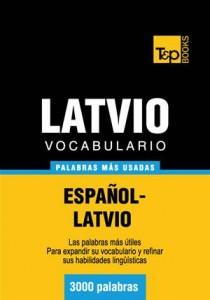 Baixar Vocabulario espanol-latvio – 3000 palabras mas pdf, epub, ebook