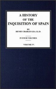 Baixar History of the inquisition of spain; vol. 4, a pdf, epub, ebook