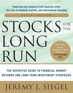 Baixar Stocks for the long run 5/e: the definitive pdf, epub, ebook